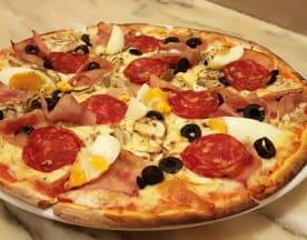 Pizzaria Pepperoni Matosinhos, Matosinhos