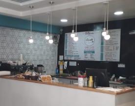 Distrito Gourmet, Bogotá