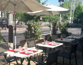 Le Sherrington, Lyon