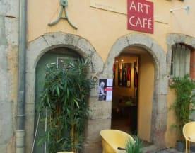 Art café, Toulon