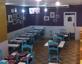 Bollywood Indian Restaurant, Donostia-San Sebastián