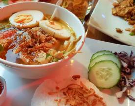 Restaurang Jakarta, Solna