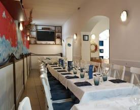 Kursaal, Manfredonia