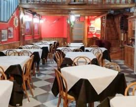 Il Corsaro Ristornate e Pizzeria, Carloforte