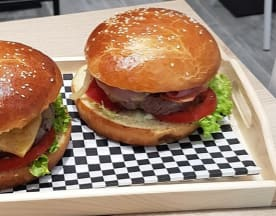 Baba's Burger, Huez