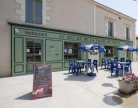 Le Relais de la Vallée du Thouet, Saint-Martin-de-Sanzay