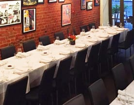 Sosta Argentinian Kitchen, Adelaide (SA)
