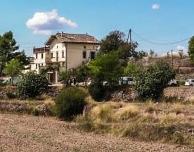 L'Ermitanet, Manresa