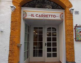 Il Carretto, Cefalù