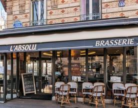 L'Absolu, Paris