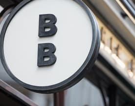 Brasserie Blanc - Chancery Lane, London