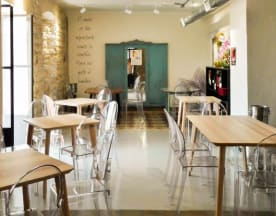 Taberna restaurante Paco Tite, Torreperogil