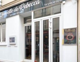 L'Assiette de Rebecca, Paris