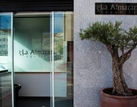 La Almazara - Arganda Del Rey, Arganda Del Rey
