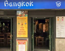 Bangkok Thai Sushi, Madrid