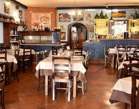 Il Garum Osteria Pizzeria, Bacoli