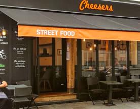 Cheesers, Paris