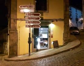 Tasquinha do Bé, Porto