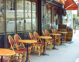 Le Bougnat, Paris