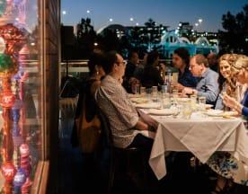 GOMA Restaurant, South Brisbane (QLD)