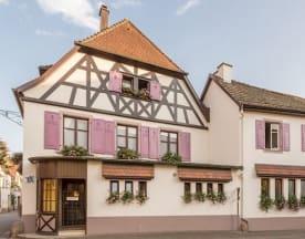 Auberge du Cheval Blanc, Westhalten