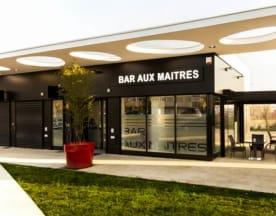 Le Bar Aux Maîtres, Mont-Saint-Martin