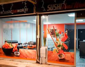 Sushi Thai Wok, Deuil-la-Barre