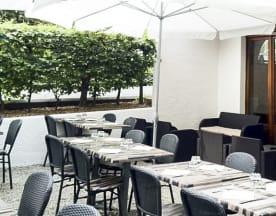 Le Restaurant de Philomène, Chêne-Bourg