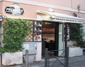 "Spirito ""Premiata Panineria"", Roma"
