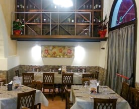 Pizzeria dell'Arco, Trapani