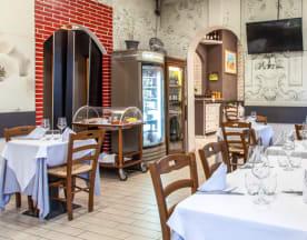 Qui si mangia, Milano