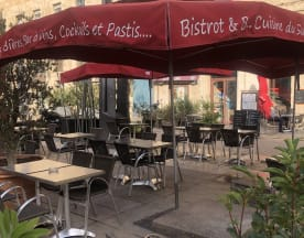 Le Bistrot & B, Marseille
