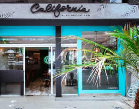 California Superfood Bar, São Paulo