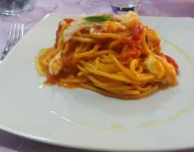 I Pizzavori 2, Marino