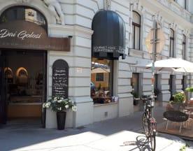Dai Golosi, Wien