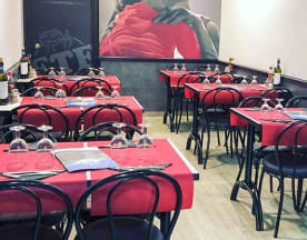 Restaurant ETE, Martorell