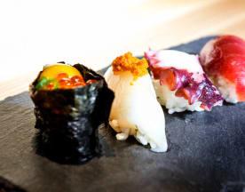 Sushi  Sho, Stockholm