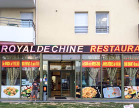 Le Royal de Chine, Cannes