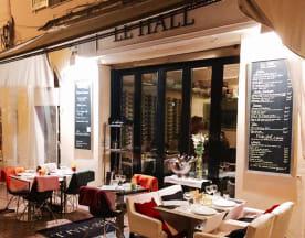 Le Hall : Asian Bar, Nice