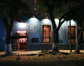 El Vikingo de Coyoacán, Ciudad de México