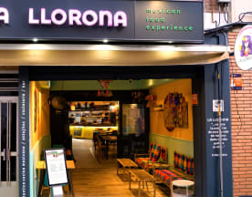 La Llorona Mexican Food Experience, Linares