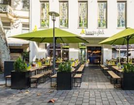 HANS IM GLÜCK Burgergrill & Bar - Bielefeld ARNDTSTRASSE, Bielefeld