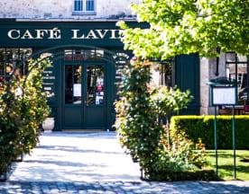 Café Lavinal, Pauillac