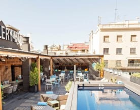The Top - Gallery Hotel, Barcelona