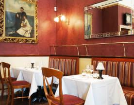 La Table du Kobus, Épernay