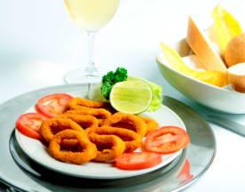 Frutos del Mar, Medellín