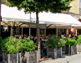Le Plana, Bordeaux