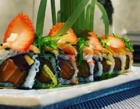 Aloisi Sushi Gourmet, Roseto Degli Abruzzi