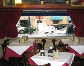 Taberna el Torito, Madrid