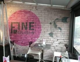 Fine Sushi, Saint-Jean